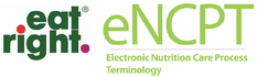 electronic Nutrition Care Process Terminology (eNCPT)